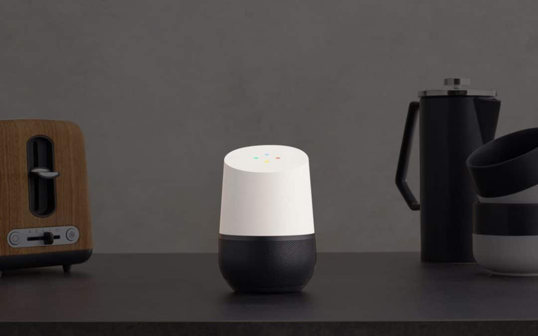 How to Make Google Home as Your Smart Home Devices Control Center