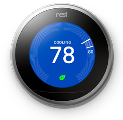 Installing a Smart Thermostat Will Bring Your Home into the Future