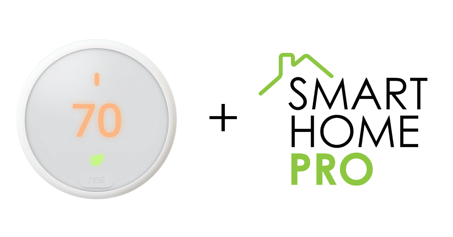 NEST E plus Smart Home Pro